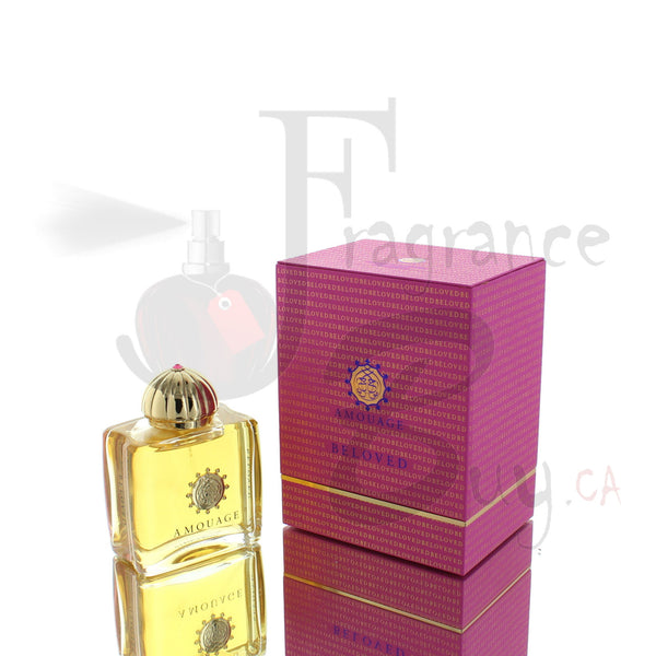 Amouage Beloved For Woman