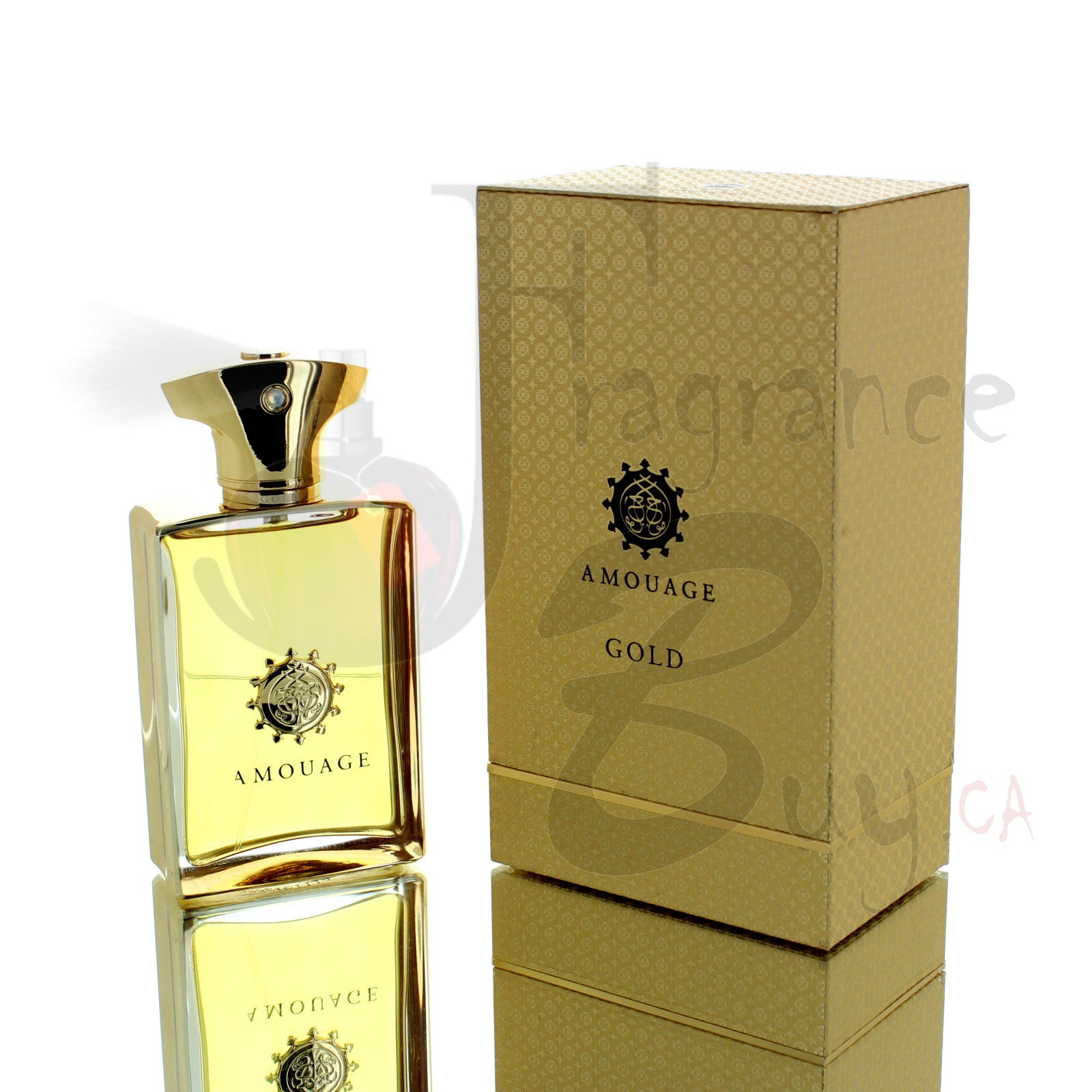 Amouage Gold For Man