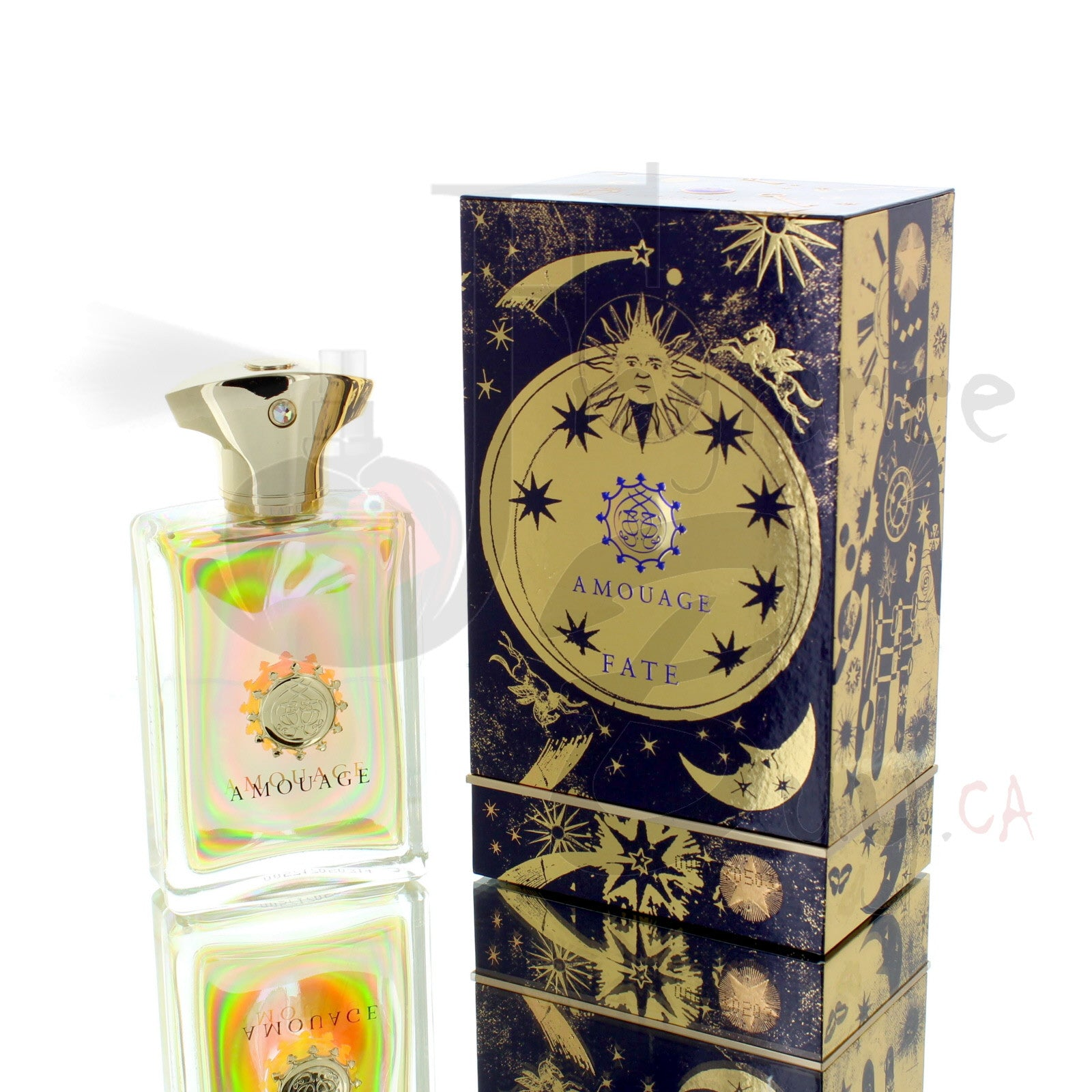 Amouage Fate For Man