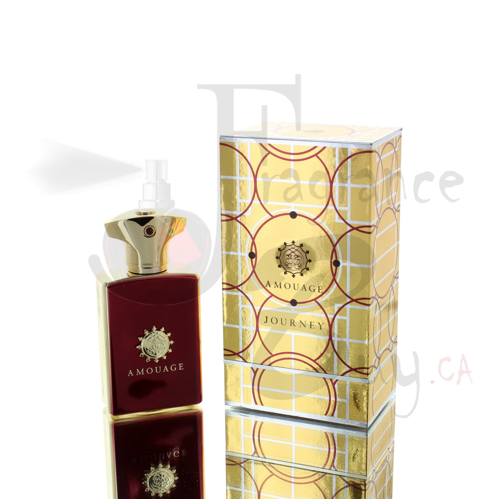 Amouage Journey For Man