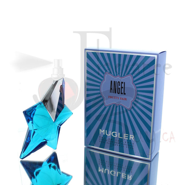 Mugler Angel Fruity Fair For Woman