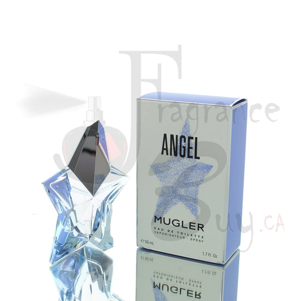 Mugler Angel EDT Edition For Woman