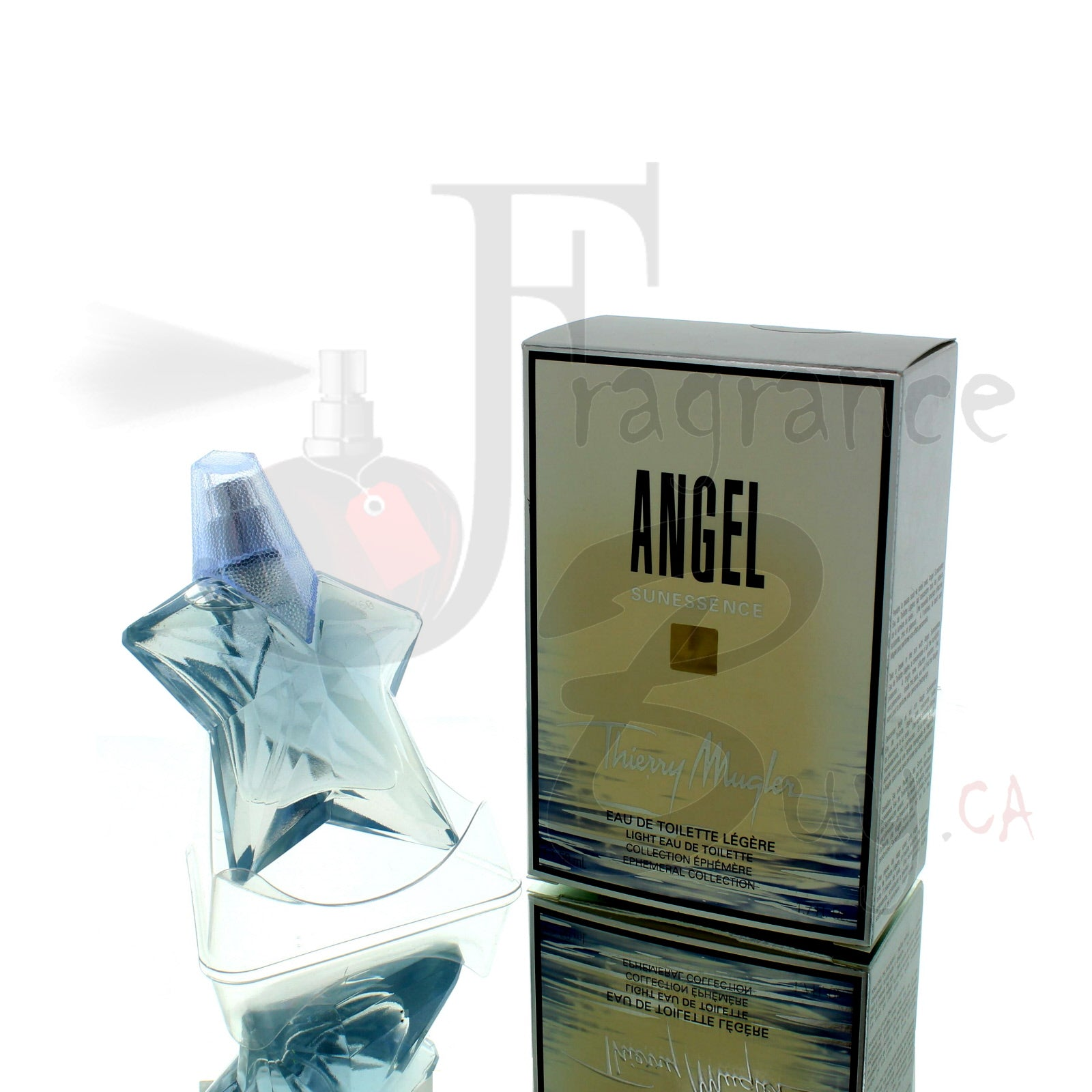 Angel Sunessence For Woman