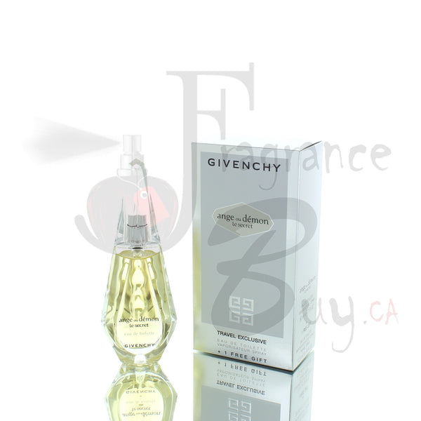 Givenchy Ange Ou Demon Le Secret For Woman