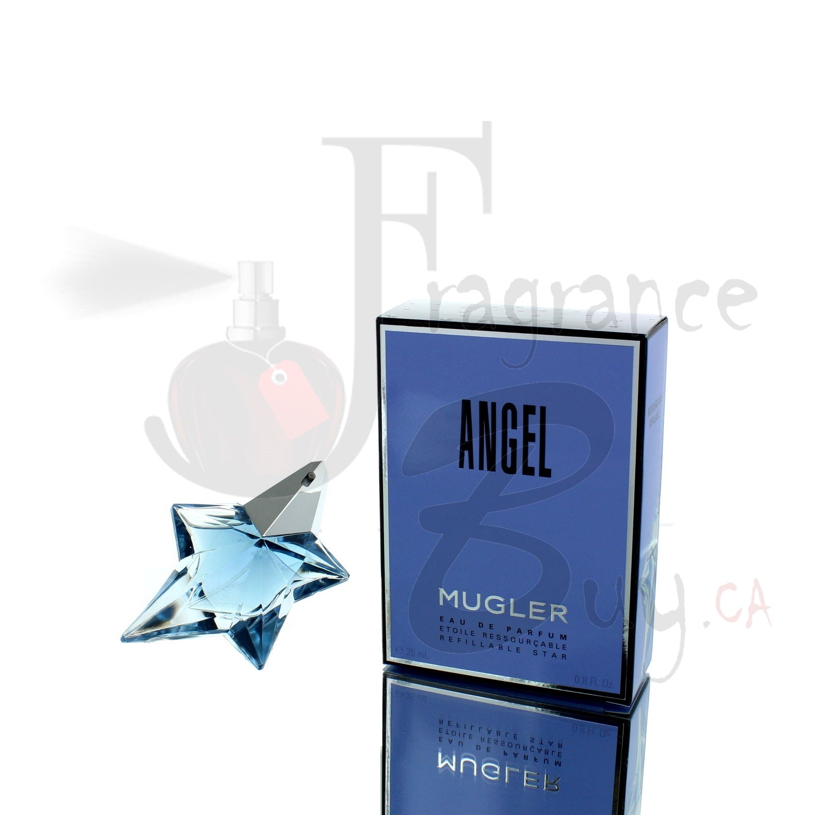 Angel by Mugler For Woman