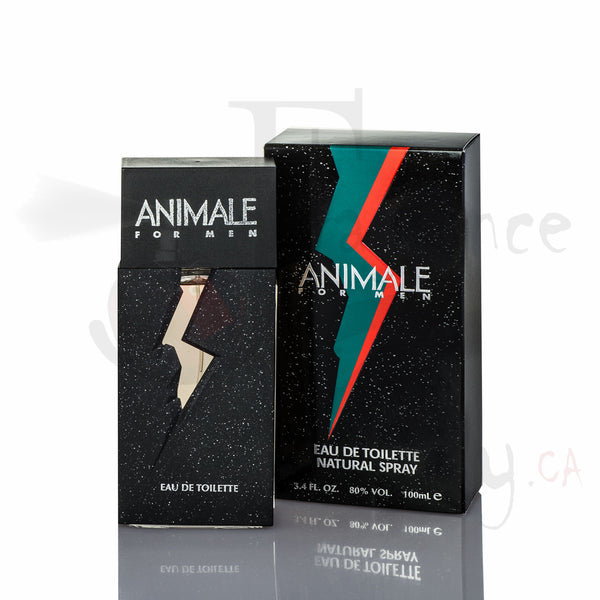 Animale For Man