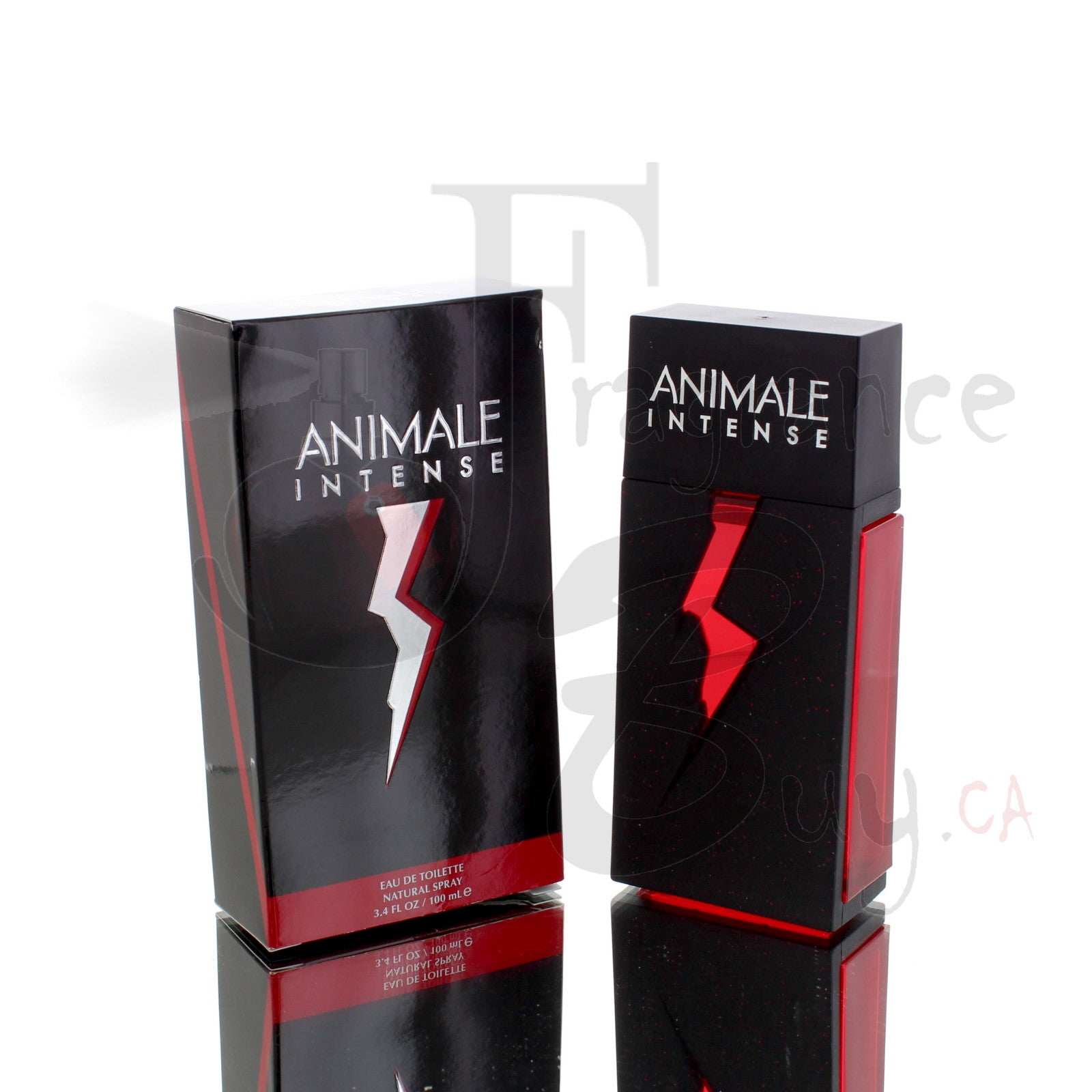 Animale Intense For Man
