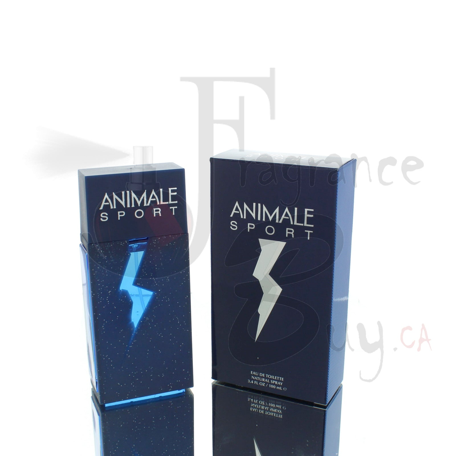 Animale Sport For Man