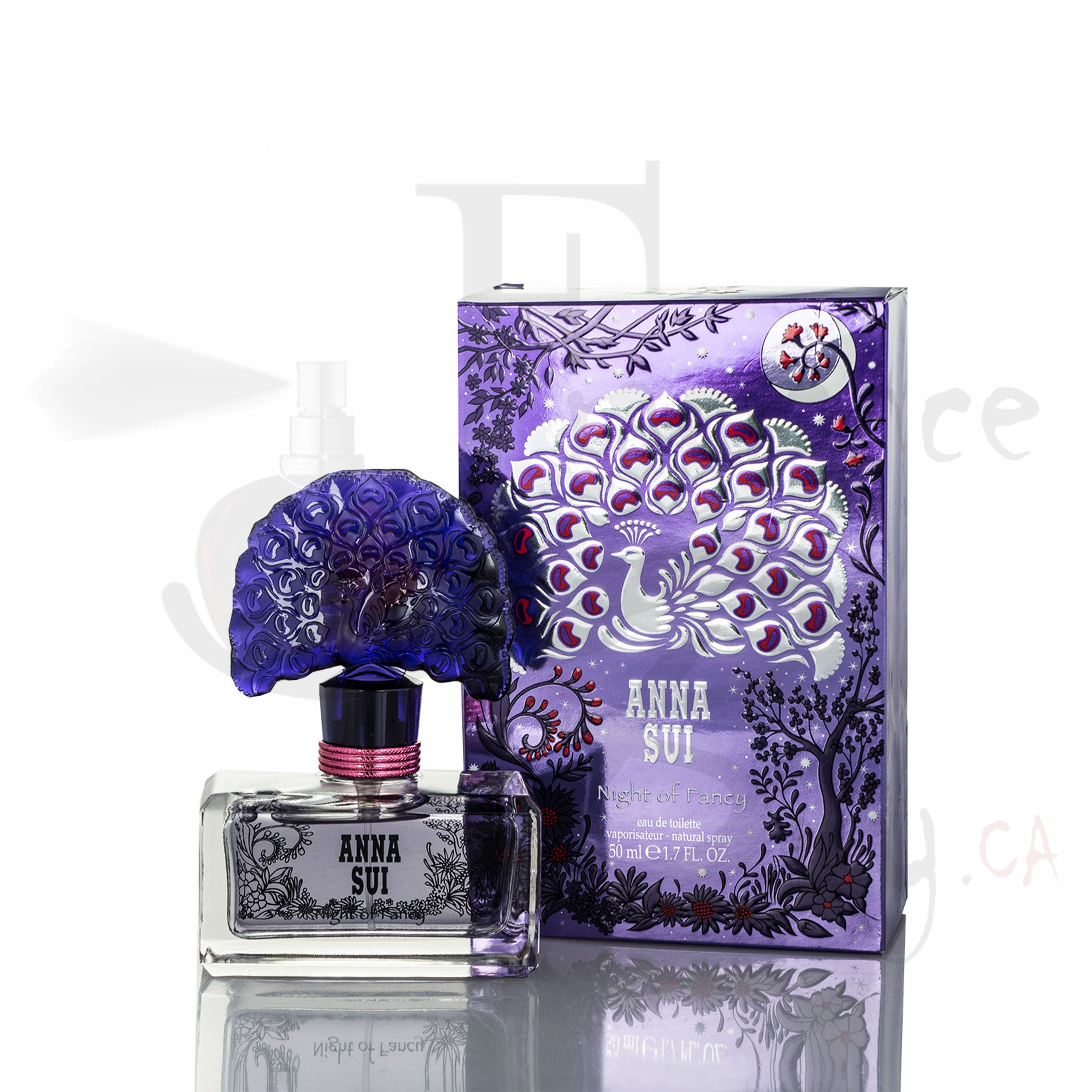 Anna Sui Night of Fancy For Woman