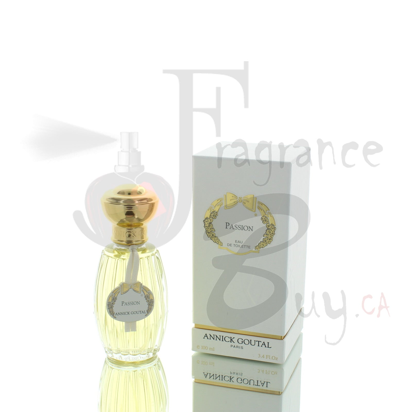 Annick Goutal Passion For Woman