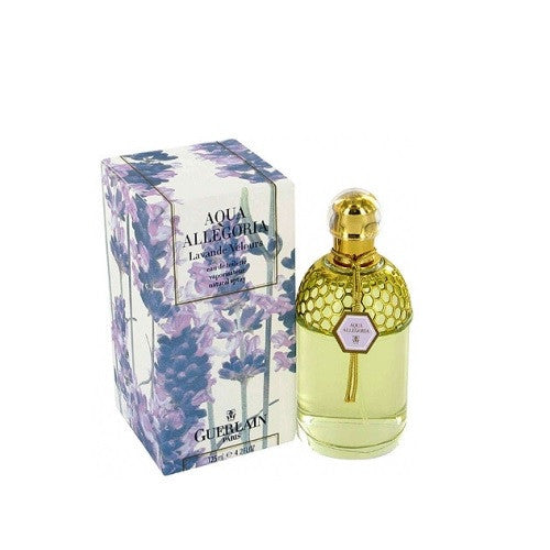 Guerlain Aqua Allegoria Lavande Velours For Woman
