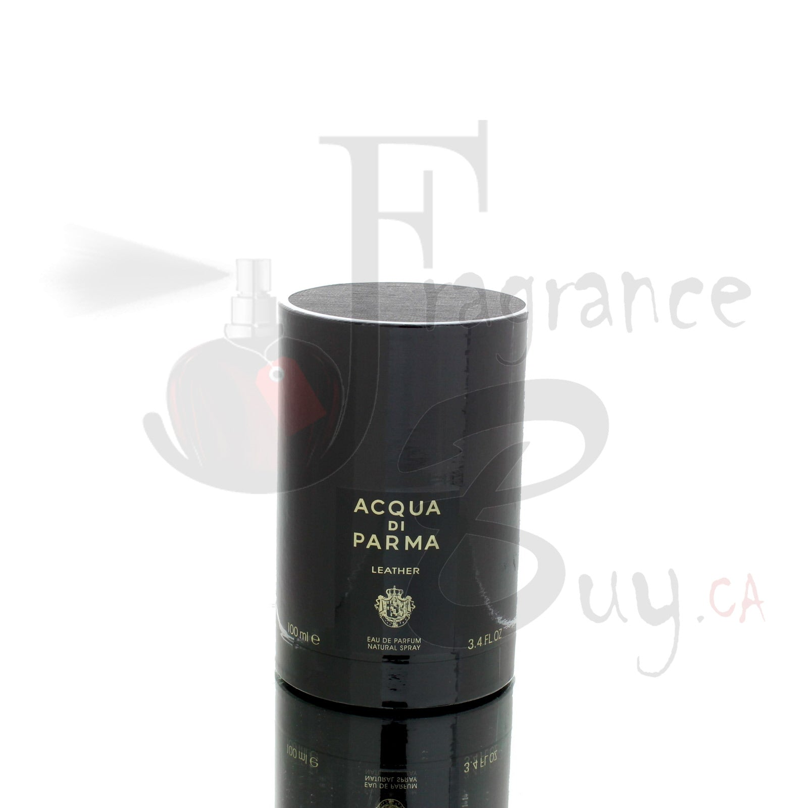 Acqua Di Parma Leather For Man