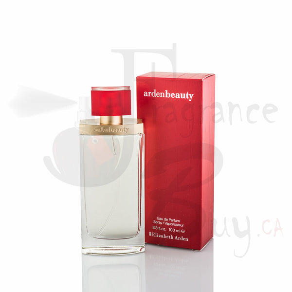 Elizabeth Arden Beauty For Woman