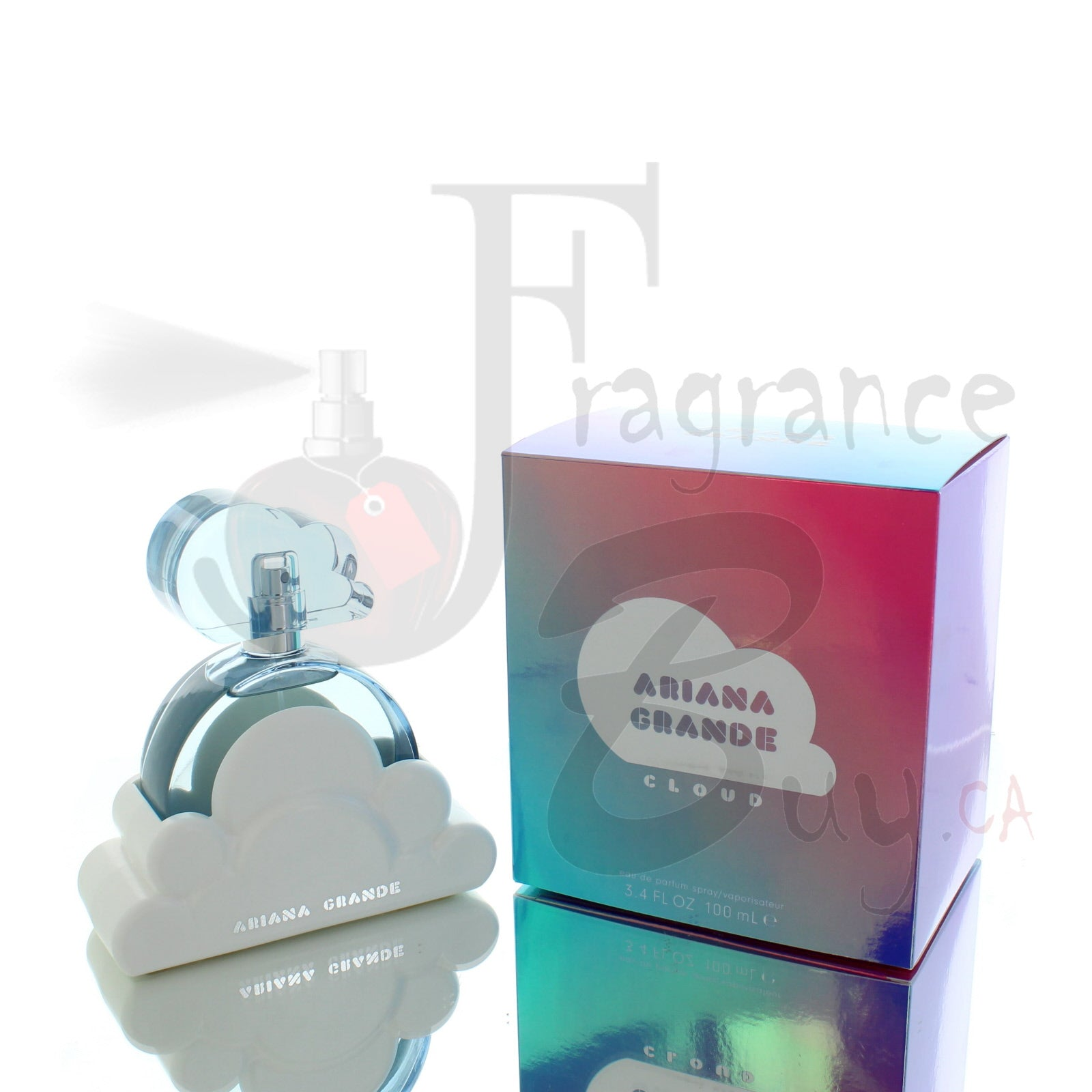 Ariana Grande Cloud  For Woman