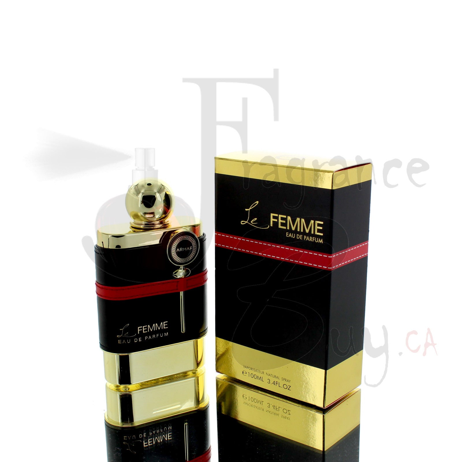 Armaf Le Femme For Woman