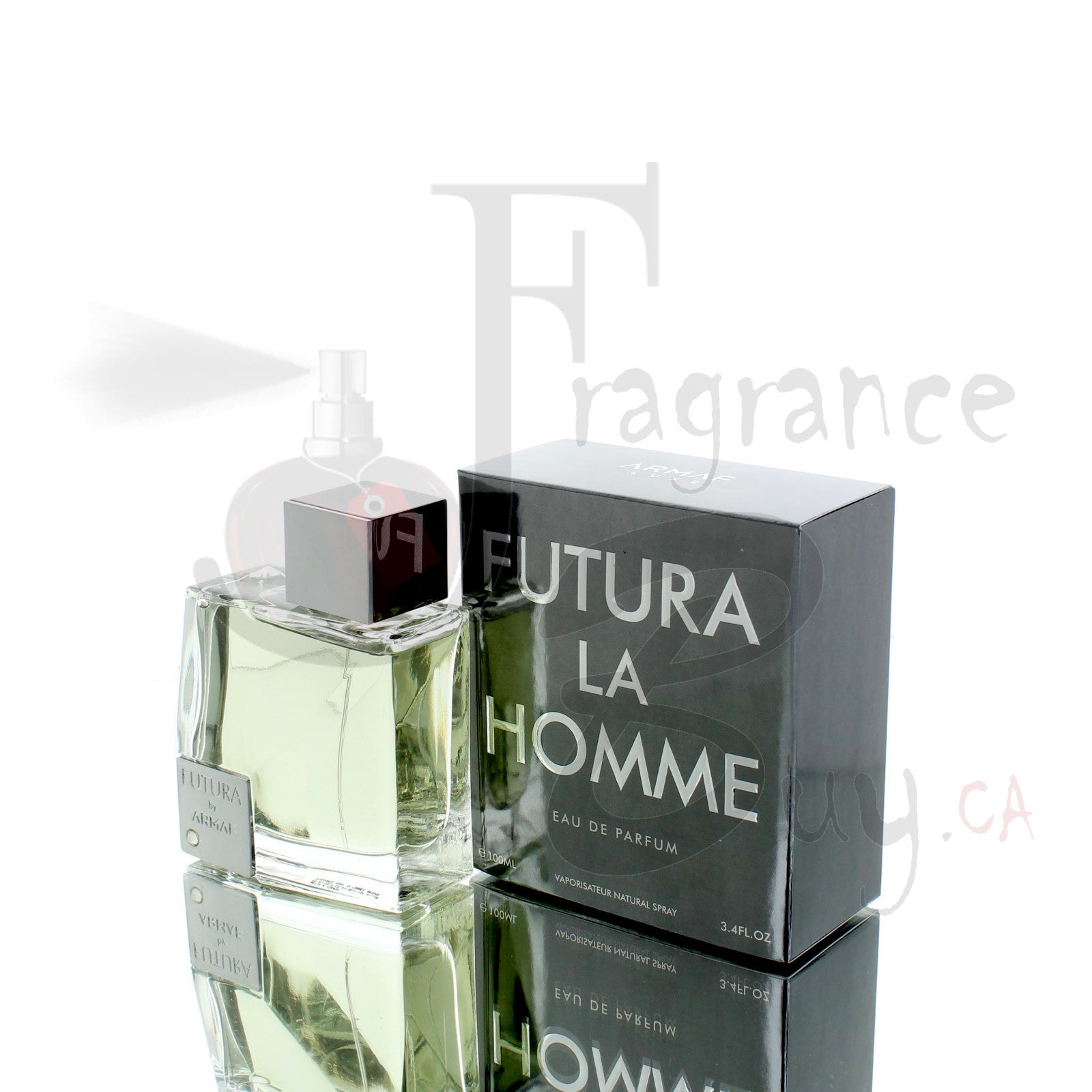 Armaf Futura (Dior Homme Twist) For Man