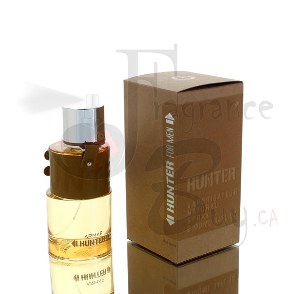 Armaf Hunter (Blanc Twist) EDP For Man