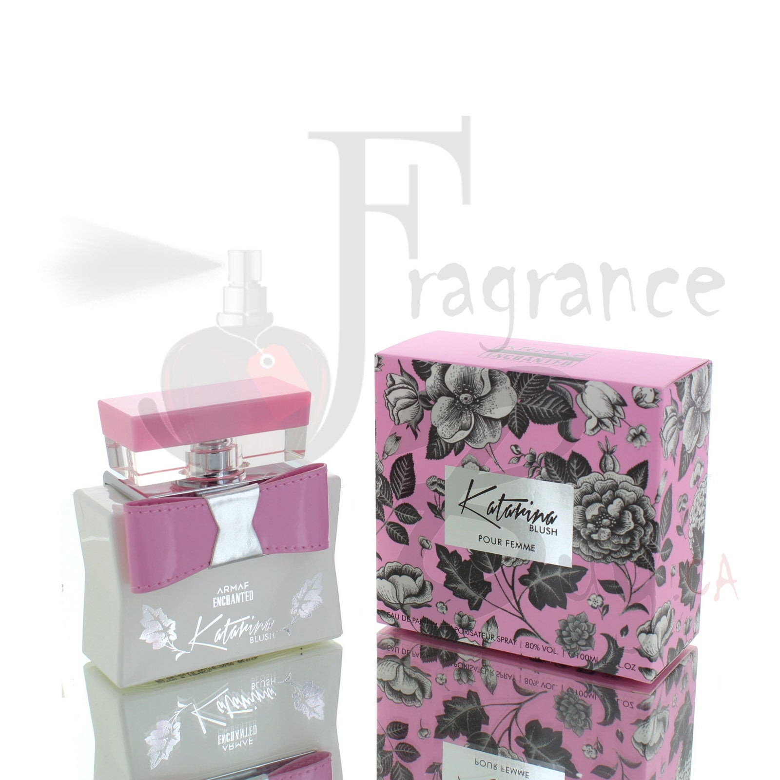 Armaf Katarina Blush For Woman