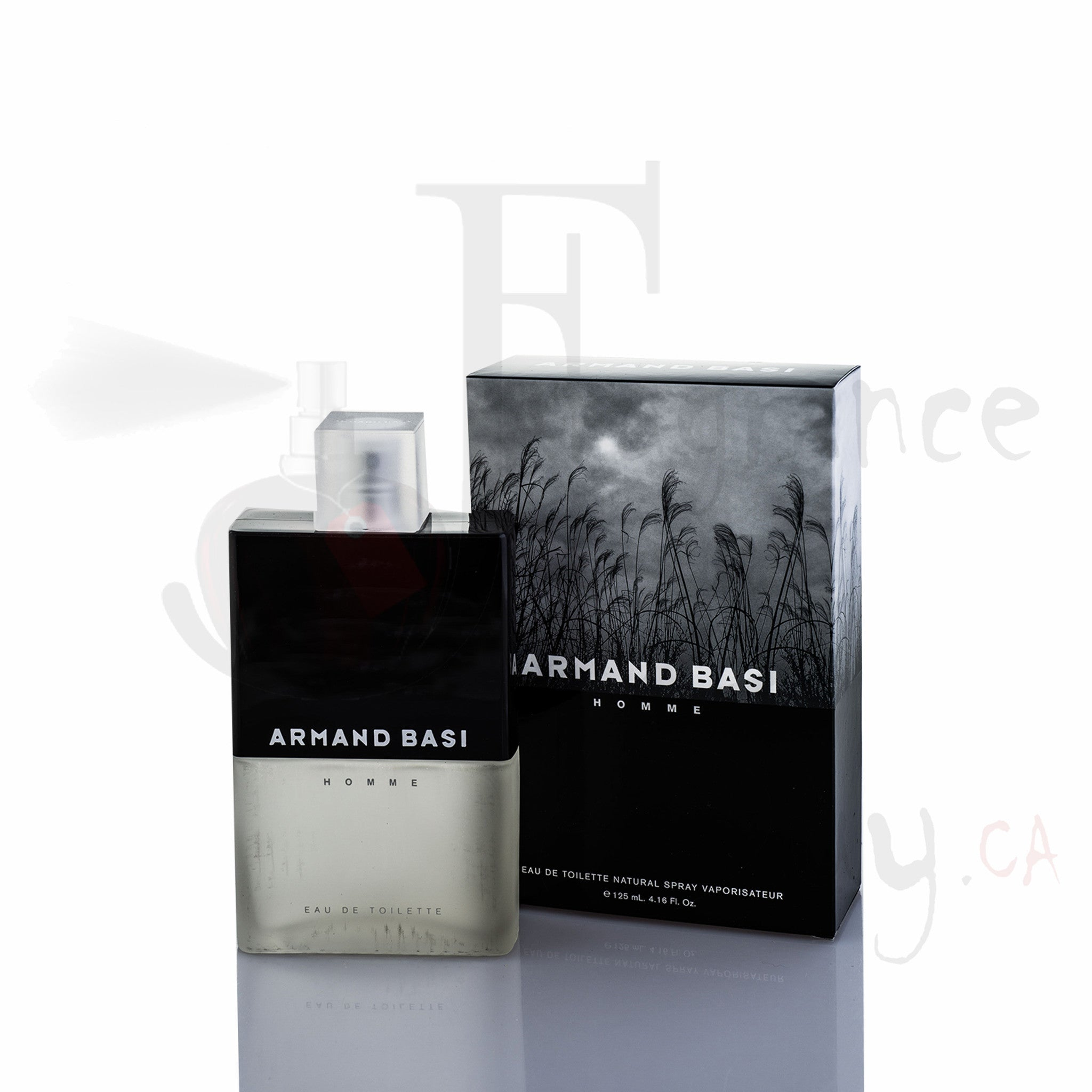 Armand Bassi Homme For Man