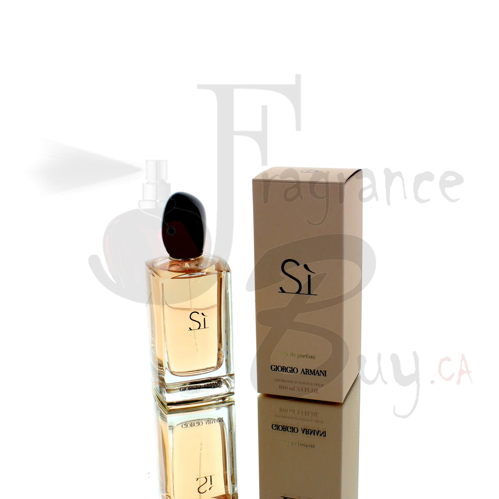 Giorgio Armani 'Si' For Woman