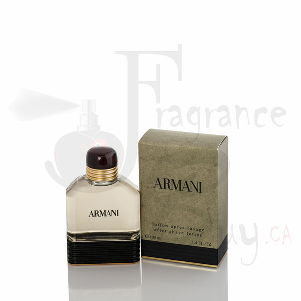 Armani Classic (Green) After Shave for Man
