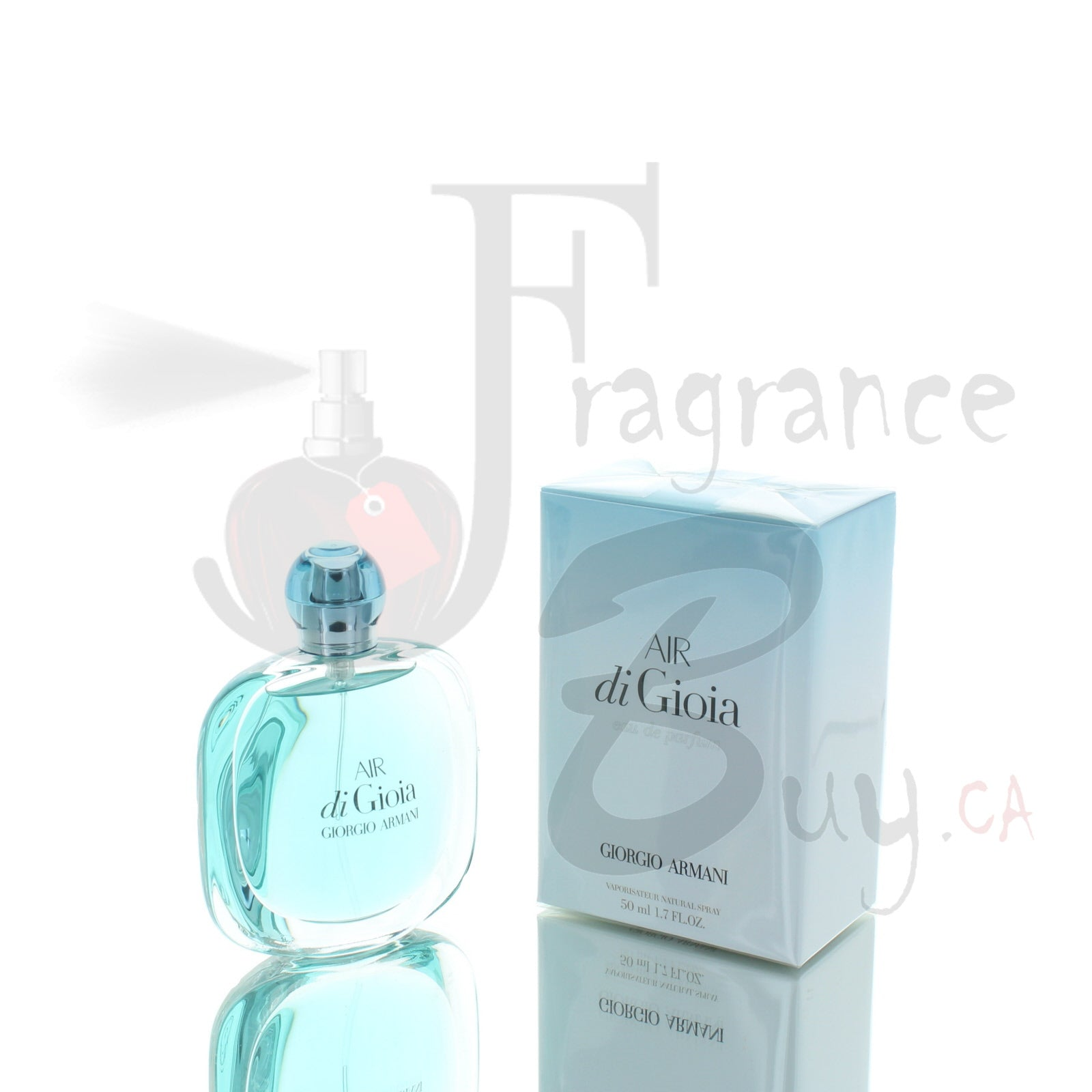 Acqua Di Gioa 'Air Gioa' For Woman