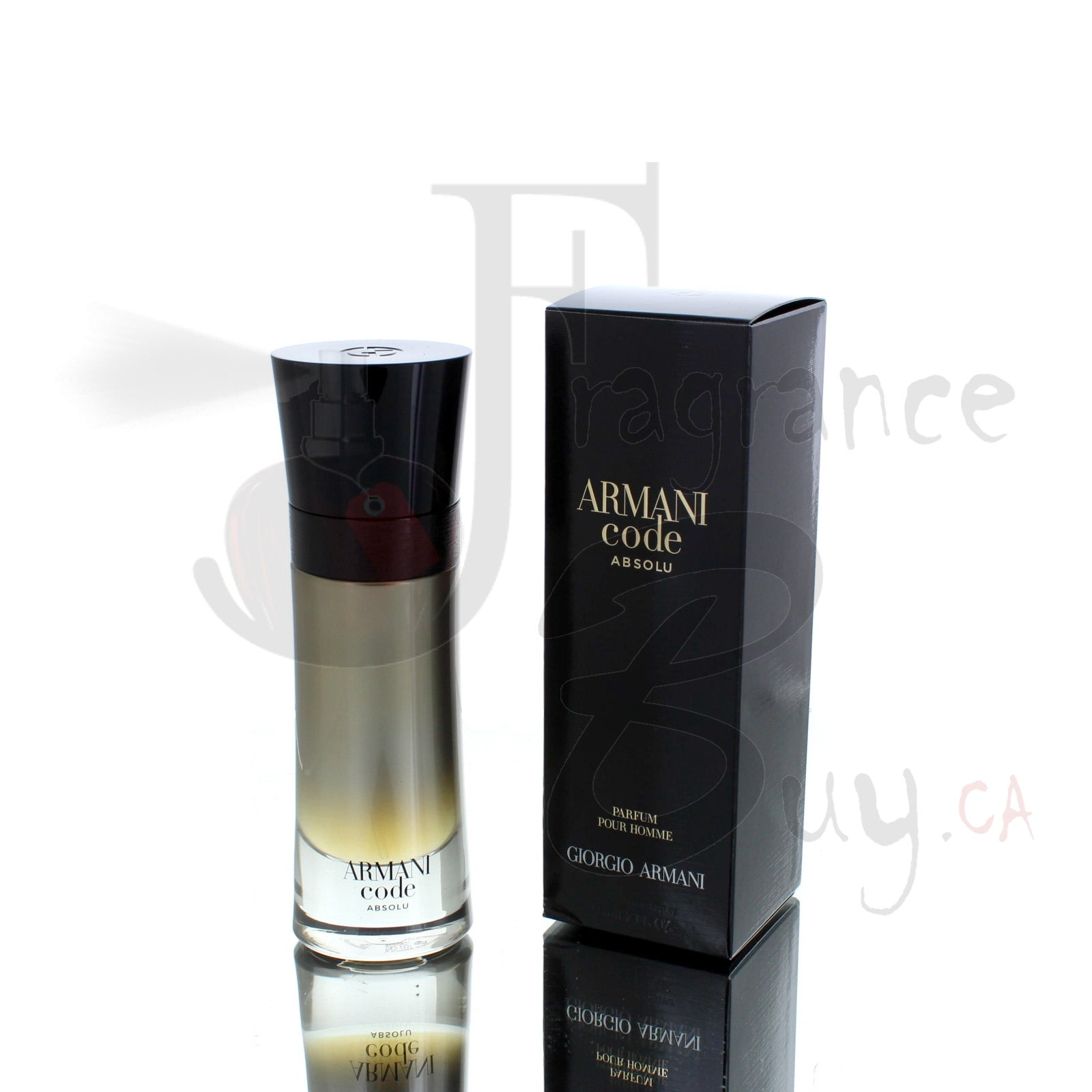 Armani Code Absolu For Man