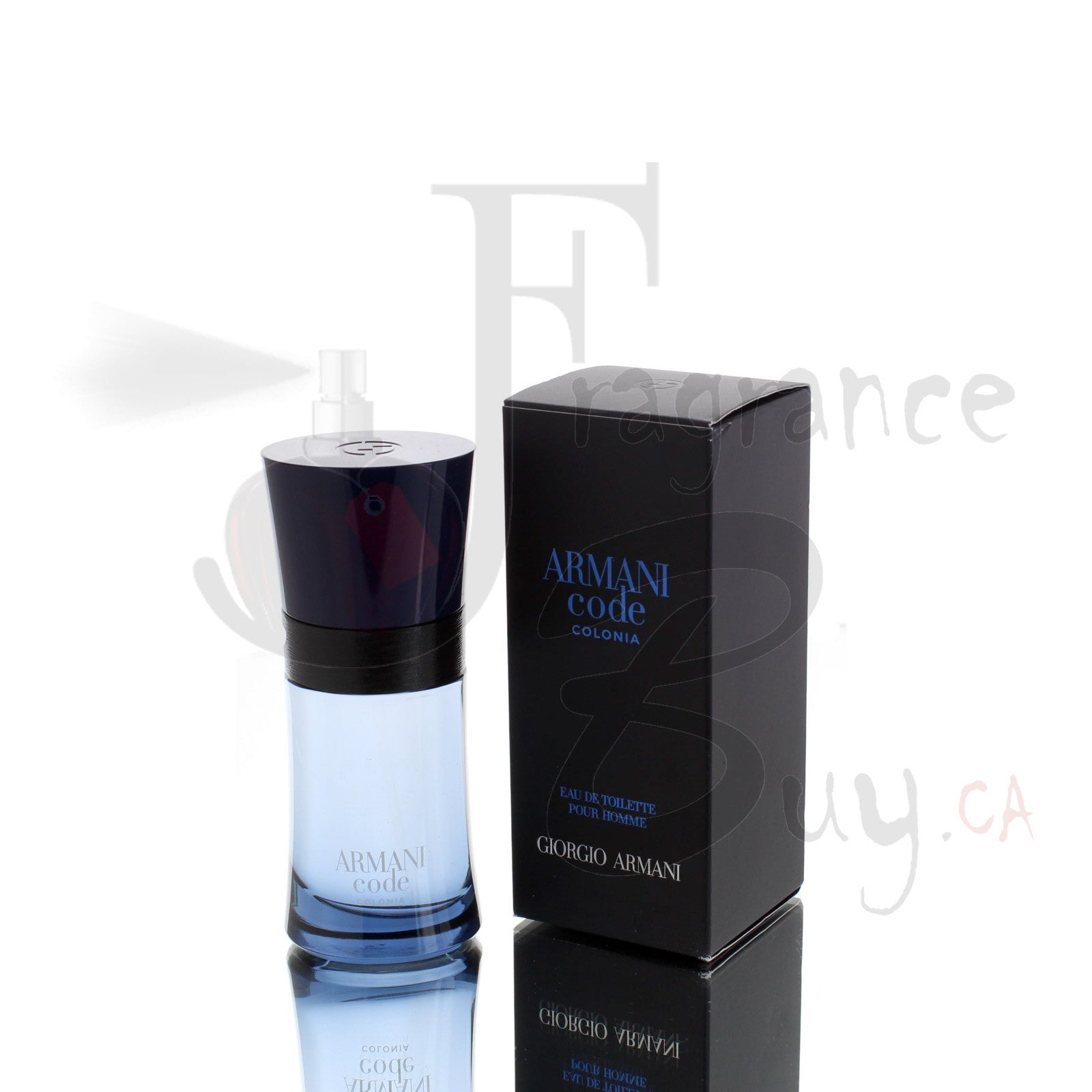 Giorgio Armani Code Colonia For Man