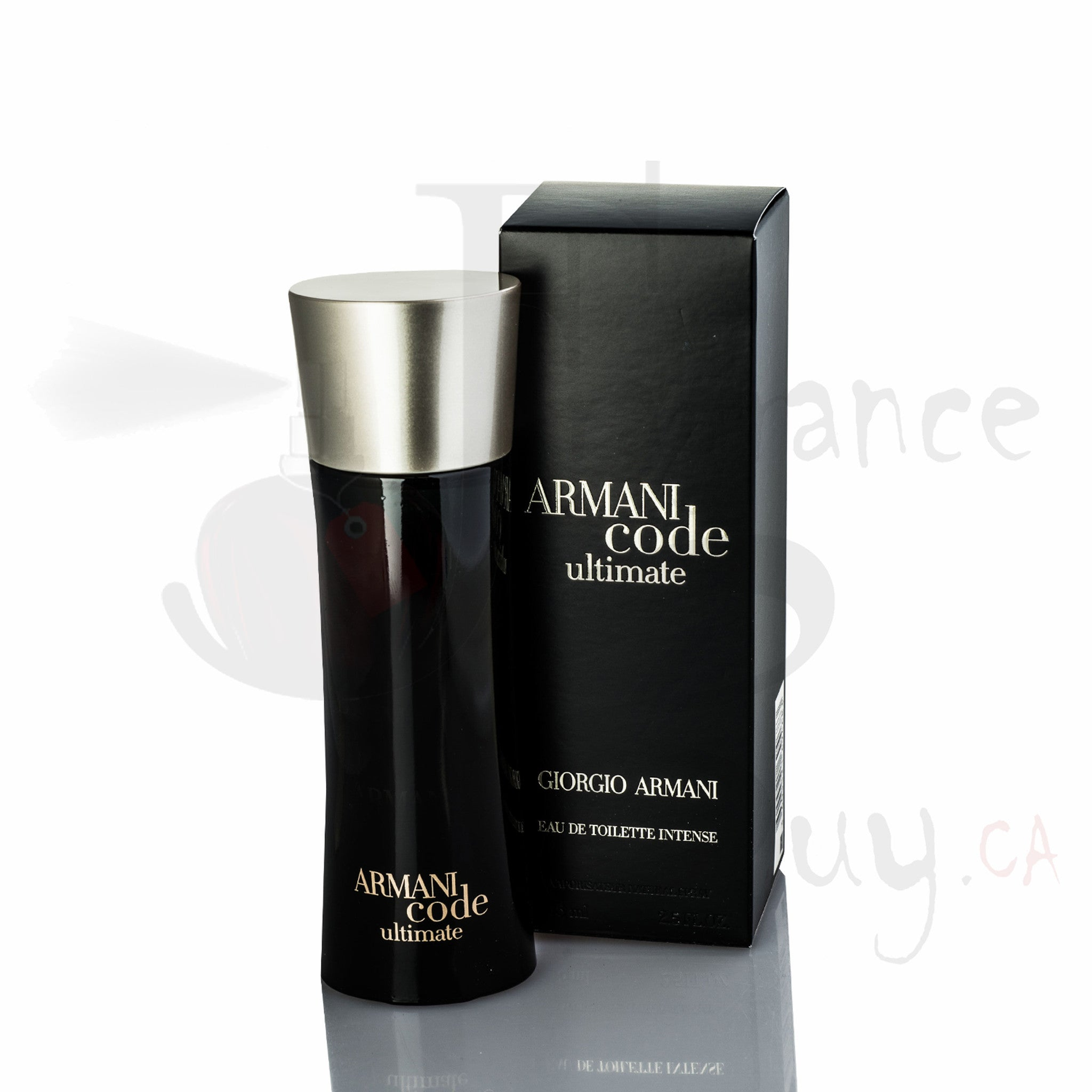 Giorgio Armani Code Ultimate Intense For Man