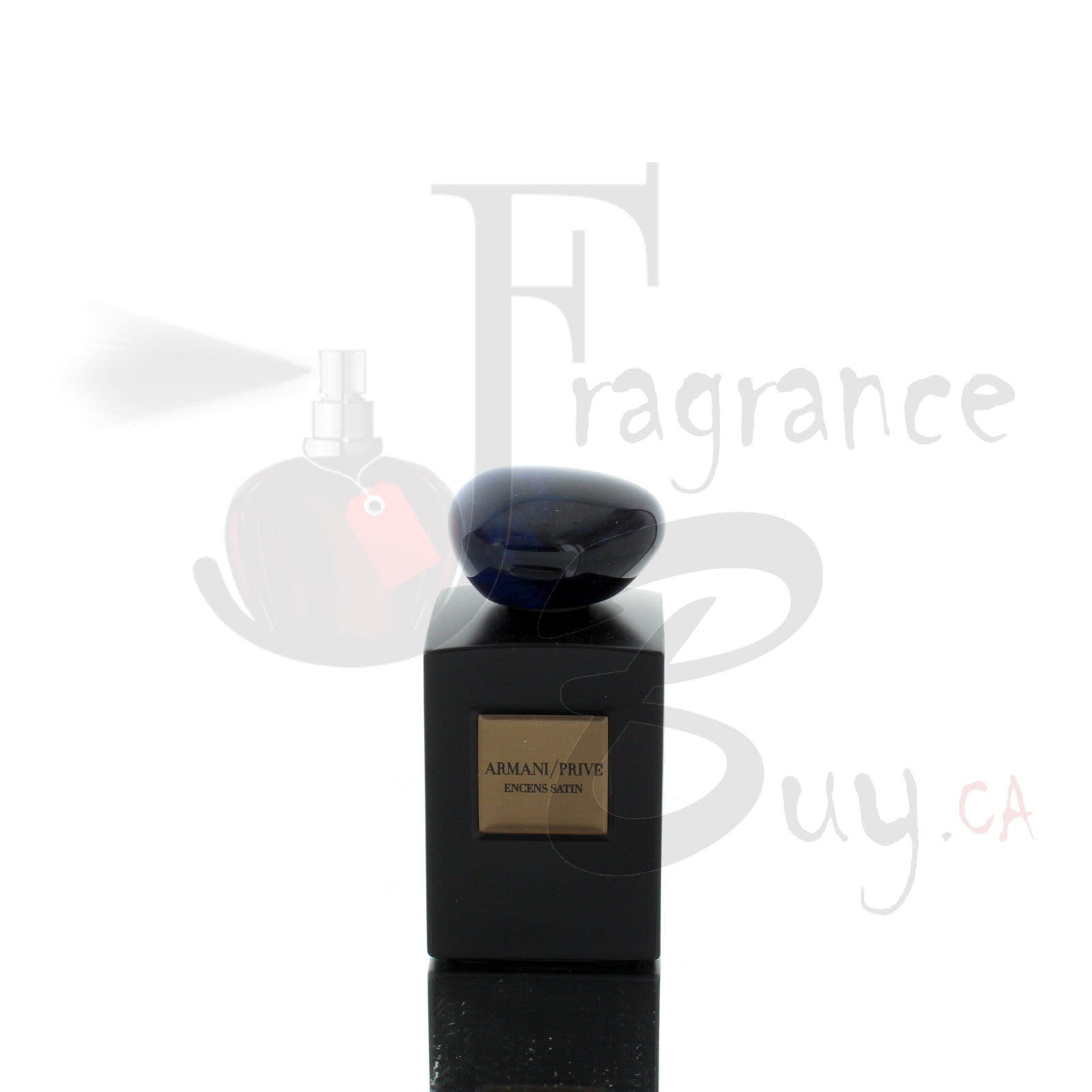 Giorgio Armani Prive Encens Satin For Man/Woman