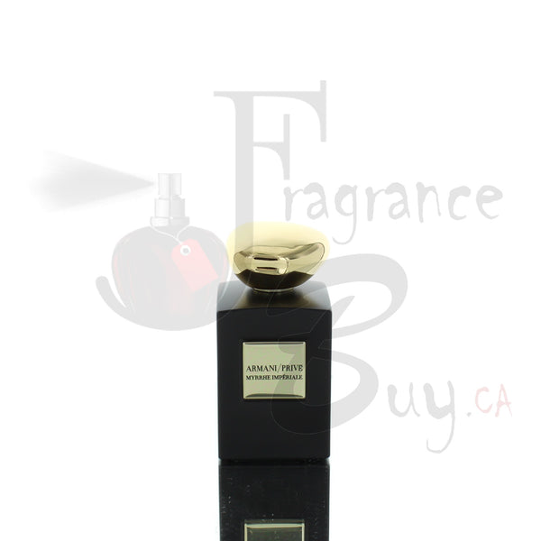Giorgio Armani Prive Myrrhe Imperiale For Man/Woman
