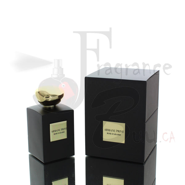 Giorgio Armani Prive Rose d'Arabie For Man/Woman