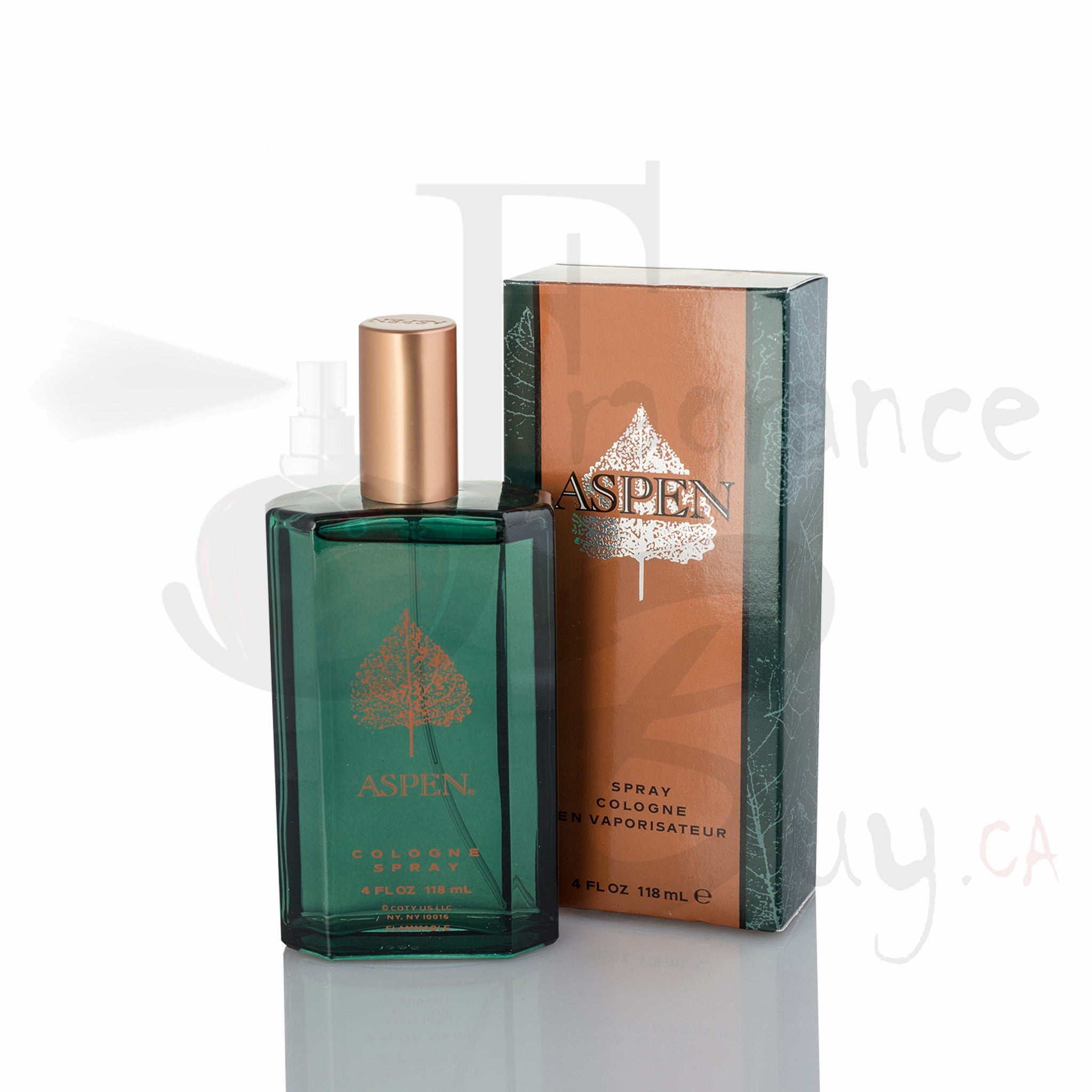 Aspen Cologne For Man