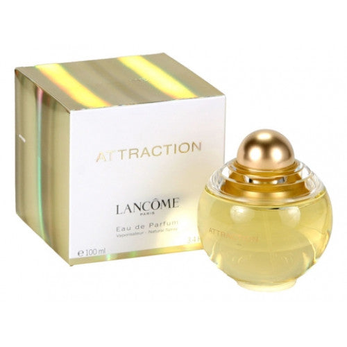 Lancome Attraction For Woman