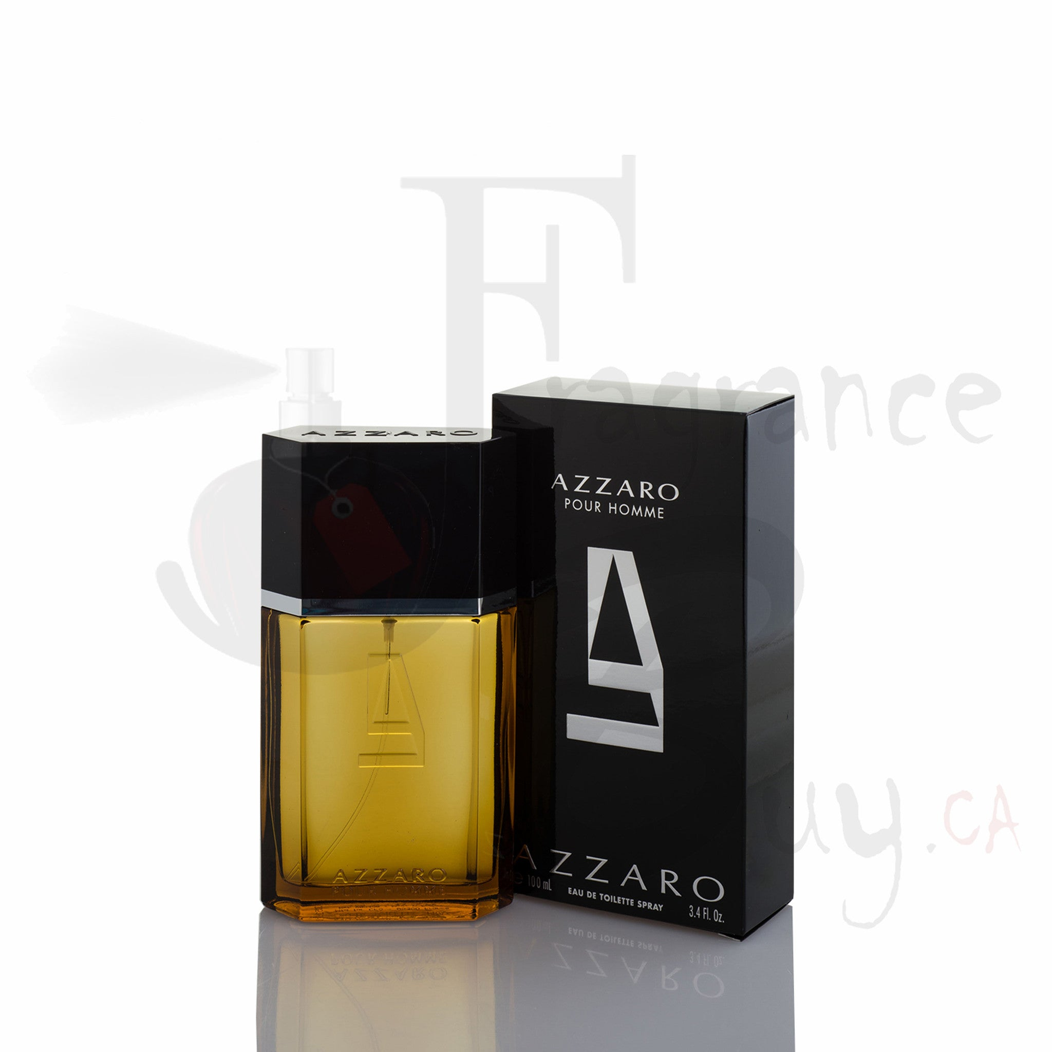 Azzaro For Man