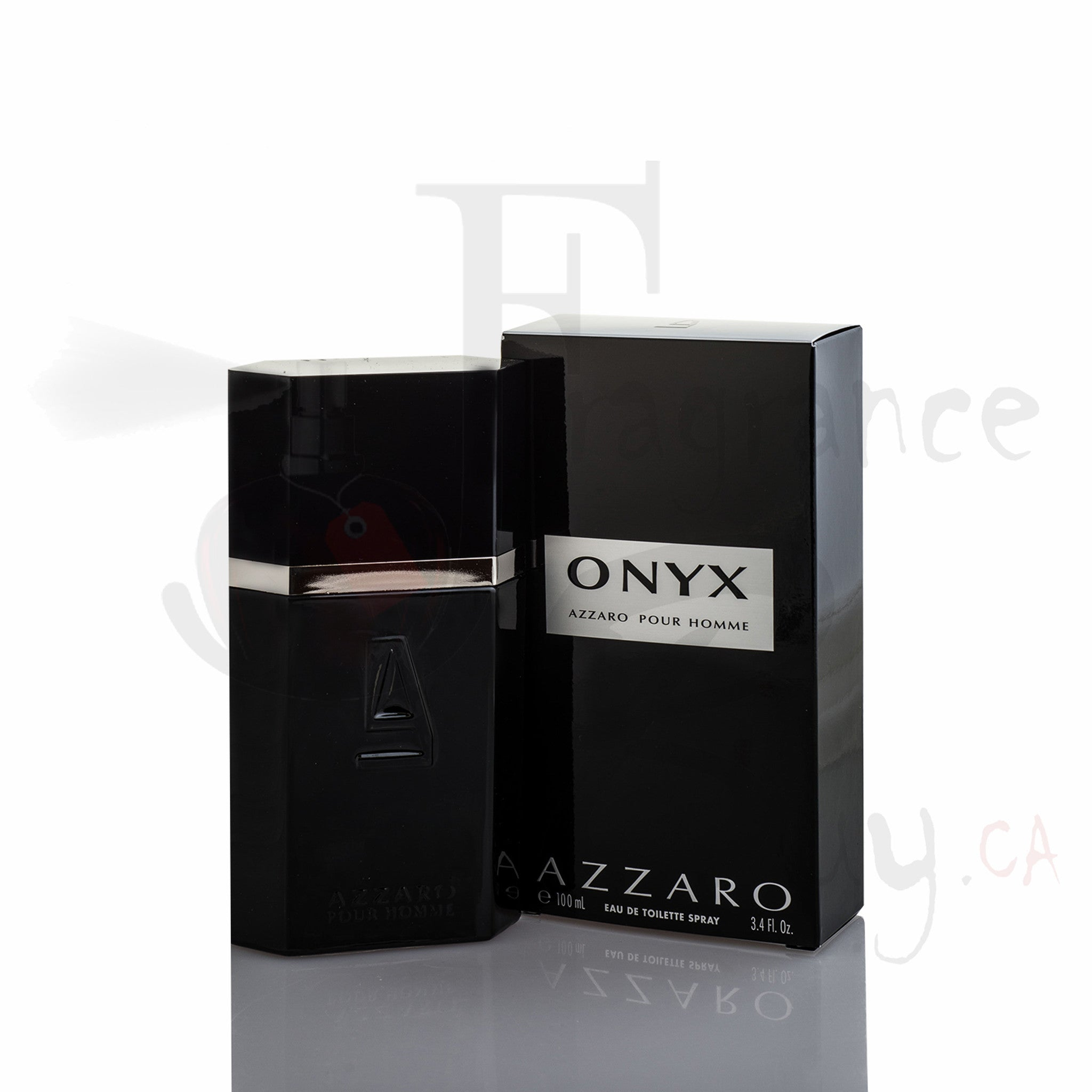 Azzaro Onyx For Man