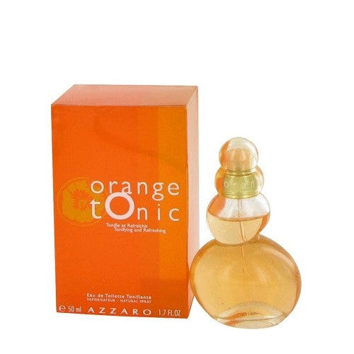Azzaro Orange Tonic For Woman