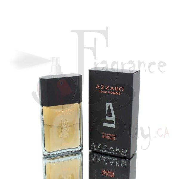 Azzaro Pour Homme INTENSE For Man