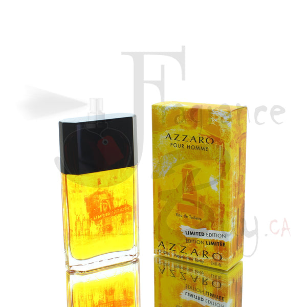 Azzaro Summer (2015 Edition) For Man