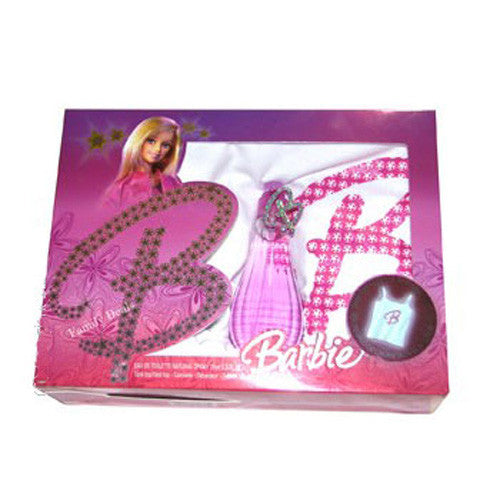 Barbie Girls For Woman