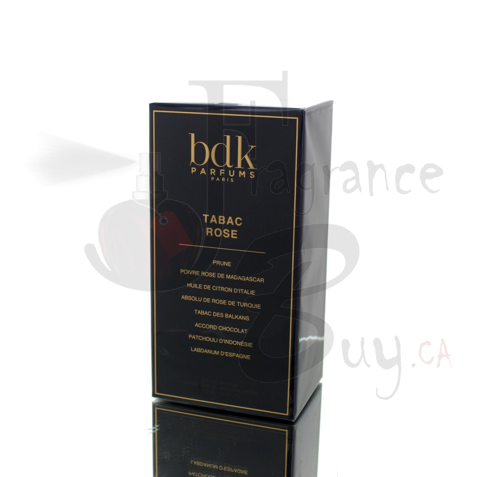 BDK Parfums Tabac Rose For Man/Woman