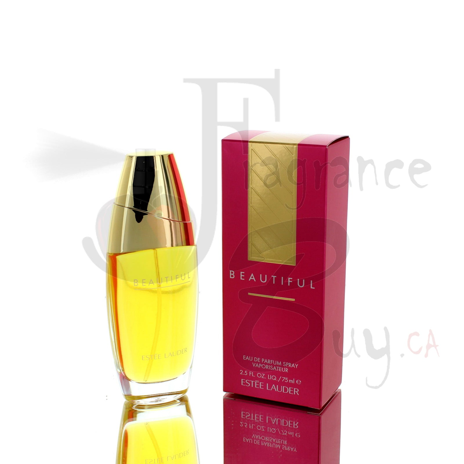 Estee Lauder Beautiful For Woman