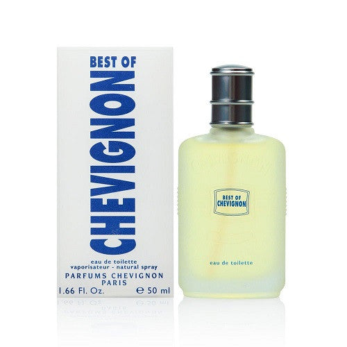 Best of Chevignon For Man