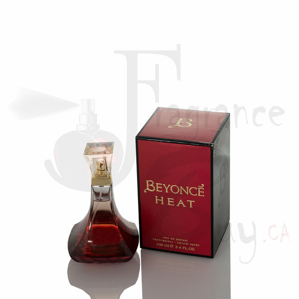 Beyonce Heat For Woman