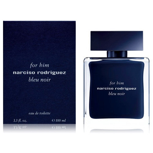 Bleu Noir by Narciso Rodriguez For Man
