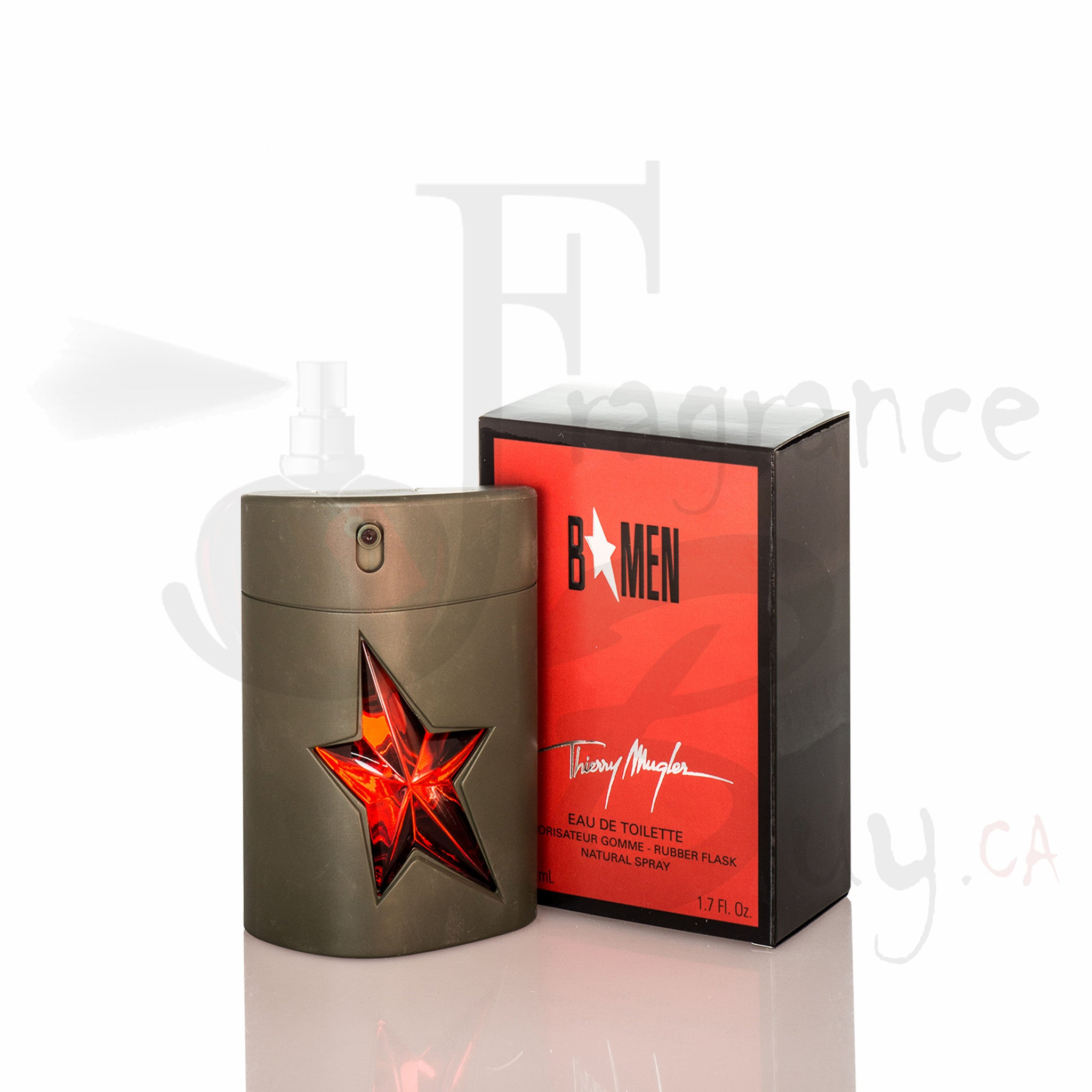 B Man by Thierry Mugler For Man