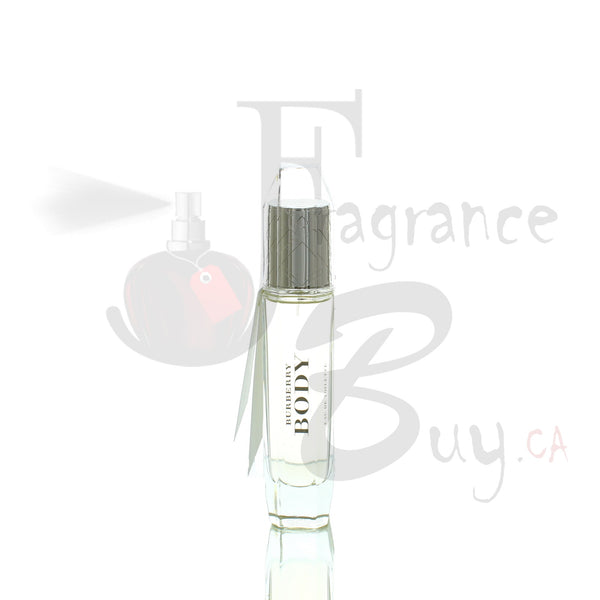 Burberry Body (Eau De Toilette Edition) For Woman