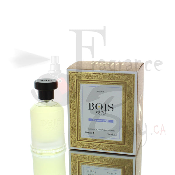 Bois 1920 Classic 1920 For Man/Woman
