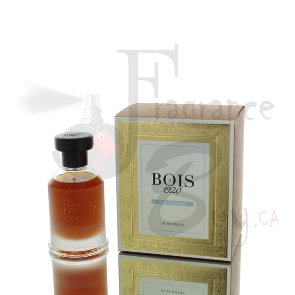 Bois 1920 Classic Extreme For Man/Woman