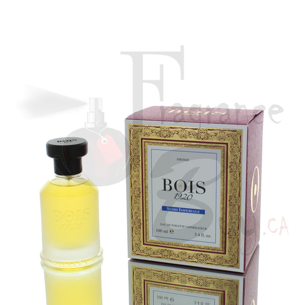 Bois 1920 Sushi Imperiale For Man/Woman